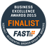 FAST award of excellence finalist