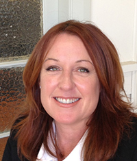 Julie Monahan - Lawform Director and financial manager