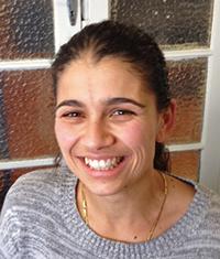Natalie Stivala - Lawform Accounts Manager